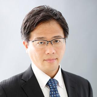 Keiichi Itatani
